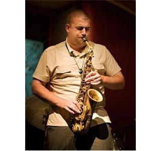 Meet Mace Hibbard on Atlanta JazzTones