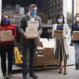 En cuarentena:  El show de las cajas, el gobierno en su arremetida