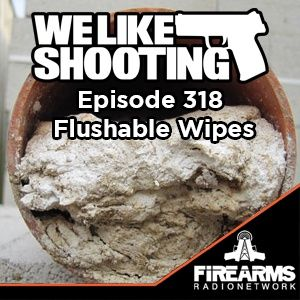 WLS 318 - Flushable Wipes