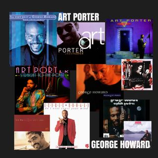 TheChillZone Presents Art Porter & George Howard