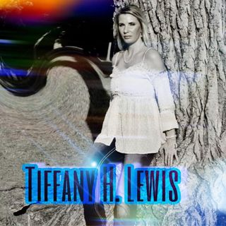 Tiffany H. Lewis - Be The Change- Episode 1 of 2~ *The Heart Feeling* July 7, 2019 __YouTube channel~ AWAK3N Tiffany H. Lewis