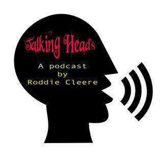 Talking Heads  with Roddie Cleere EP6 - Garage Ink Tattoo Studio