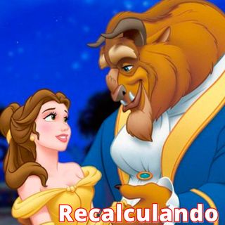La bella y la bestia (The beauty and the beast)