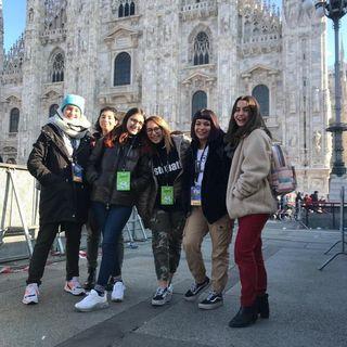 #MilanoForFuture2020 Capodanno