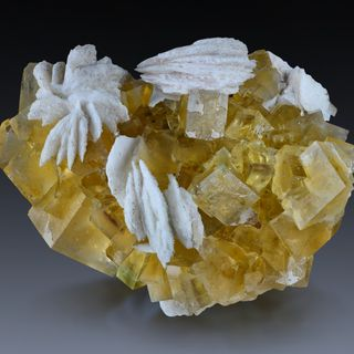 Barite Meaning Benefits and Spiritual Properties