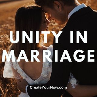 2107 Unity in Marriage