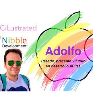 Episodio - Hablamos con Adolfo, un súper Developer!