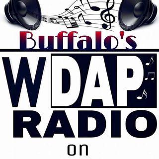 Jazzy Happy Holidays from Angel's Playhouse on WDAP Radio