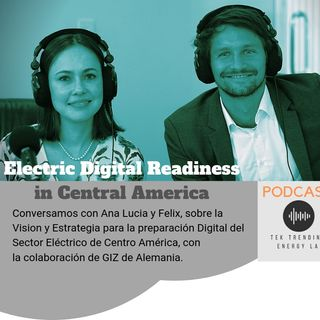 DIGITAL READINESS FOR THE ELECTRIC REGION IN CENTRAL AMERICA