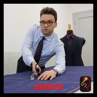 """INTERVISTA MARIO IANNETTA - """"SARTORIA MARIO IANNETTA"""""""