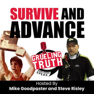 Survive and Advance: Guest Rocky Bleier talks about the Steelers and his Super Bowl experiences.