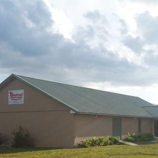Bethel Holiness Church