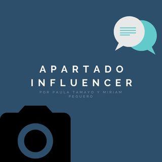 EPISODIO 0. APARTADO INFLUENCER
