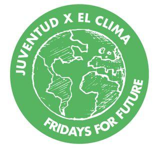 #FridaysForFuture en Ecología en la frontera