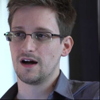 Rethinking Snowden's actions?