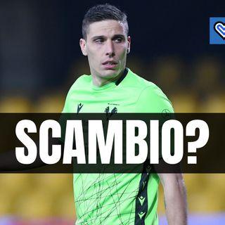 Calciomercato, l'Inter piomba su Silvestri: proposta una contropartita al Verona