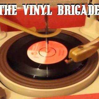 Vinyl Brigade Episode 1