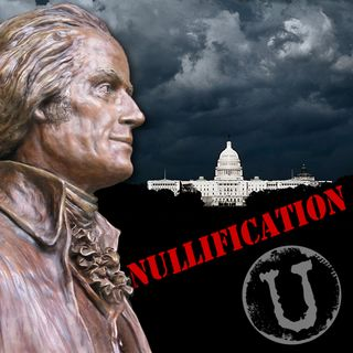 Mandate, Mandate, Mandate...Let's Talk Nullification