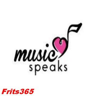 Frits365music - Let the music speak podcast 2019.30