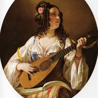 La Musica di Ameria del 25 marzo 2021 - Il Mandolino musiche di Mozart, Paisiello, Beethoven e Hummel