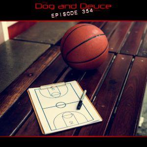 Shaq vs Donovan Mitchell; Utah Jazz's win streak hits double digits! – Dog and Deuce #354