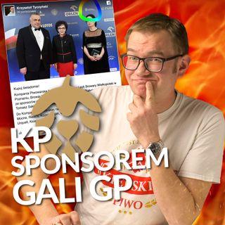 Kompania Piwowarska sponsorem GP
