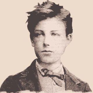Arthur Rimbaud: Il battello ebbro