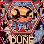 TPB Special Report: Jodorowsky's Dune