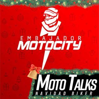 MotoTalk | Navidad Biker