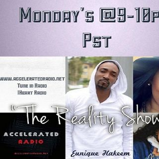 The Reality Show 05-16-2016