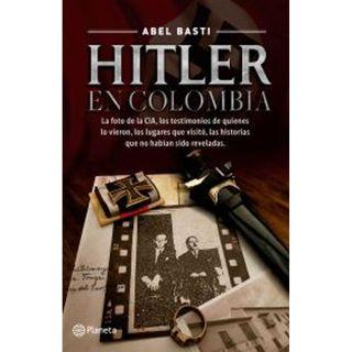 Hitler en Colombia: entrevista con Abel Basti parte 1