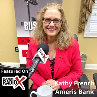 Kathy French, Ameris Bank
