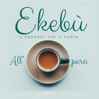 Ekebù - puntata 1 - LA RONDINE