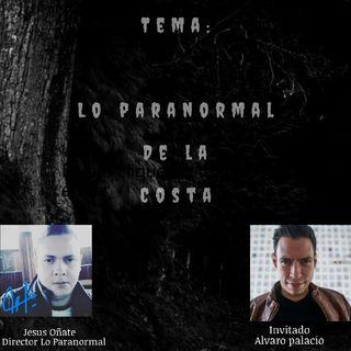 Lo Paranormal De La Costa