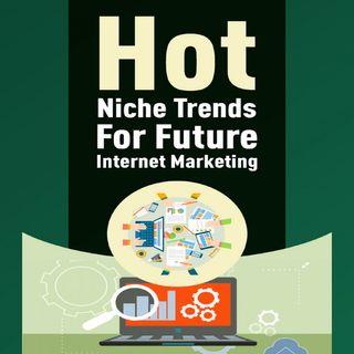Hot Niche Trends For Future Internet Marketing 2