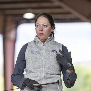 Amy Skinner - Best Horse Practices Summit Presenter
