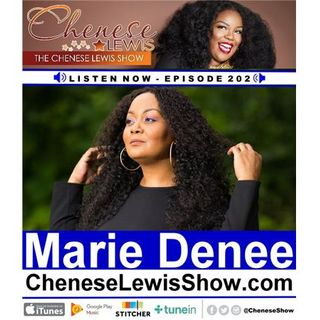 Marie Denee - Episode #202