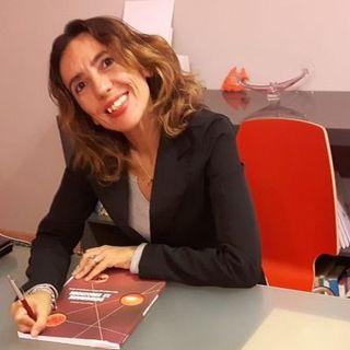 Ansia un problema sociale ai microfoni di Radio Arancia la Dottoressa Alessia Tombesi psicologa e psicoterapeuta