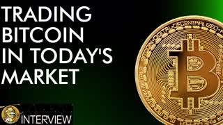 Trading Bitcoin Today - Market & Price Analysis With Craig Cobb