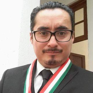 Estado de Derecho, invitado Mtro. Roberto López Hernández