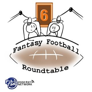 Fantasy Football Offensive Trios for Teams 1-15 Plus Preseason News