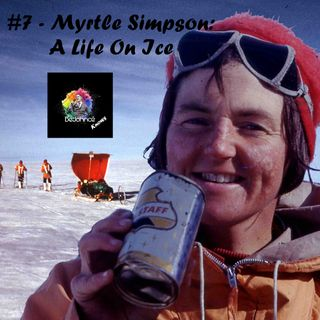#7 - Myrtle Simpson: A Life On Ice
