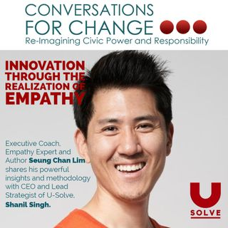 Innovation Thorugh The Realization Of Empathy