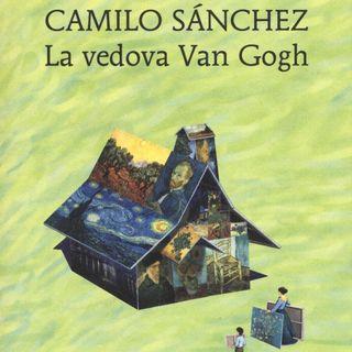 """Manuela Vico """"La vedova Van Gogh"""" Camilo Sánchez"""