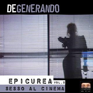 Epicurea Vol.2 - Sesso al Cinema