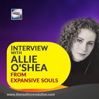 Interview with Allie O'Shea from Expansive Souls