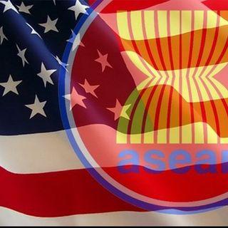 Biển Đông là trọng tâm trong ngày thứ nhì của hội nghị thượng đỉnh Mỹ ASEAN