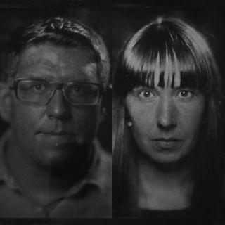 Episode 60: 2X2: No Archives Martyrs: The Solution of the Archives Will Be the Destruction of the Planet (Chela Scott Weber & Mark Matienzo)