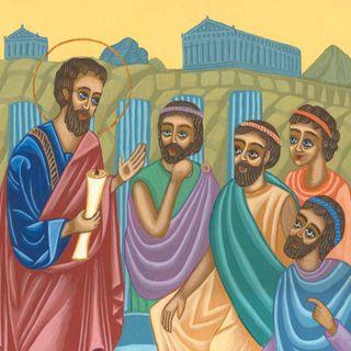 Las Cartas de San Pablo - Tesalonicenses