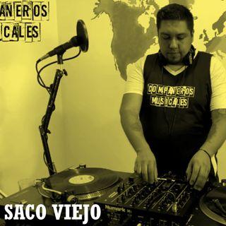 Salsa Vinyl Set Saco Viejo